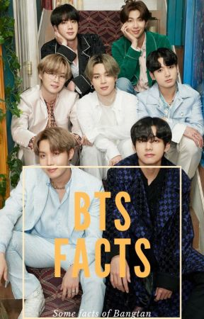 BTS FACTS by ma_love_bts