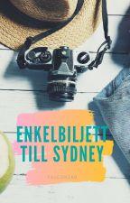 Enkelbiljett till Sydney av falconz80