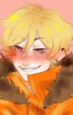 -prove it- Kenny McCormick x Reader by ssuunnyyy55
