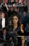 Alena Gilbert (Salvatore And Mikaelson) cover