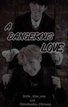 ⴰ᭤᭫ᬷꦿ꙰ཱི⃟ A Dangerous Love. by deatheavenx