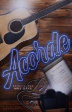 Acorde by MrsDays