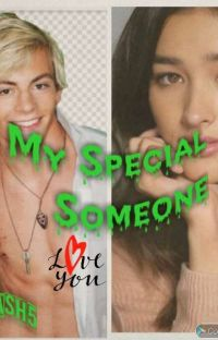 My Special Someone cover