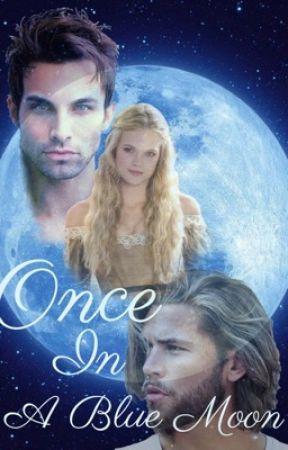 Ounce in a Blue Moon by Jessie1ann