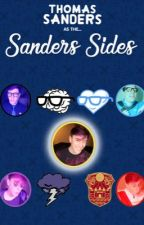 Sander Sides One Shots {Requests Open} by JayNightmare1