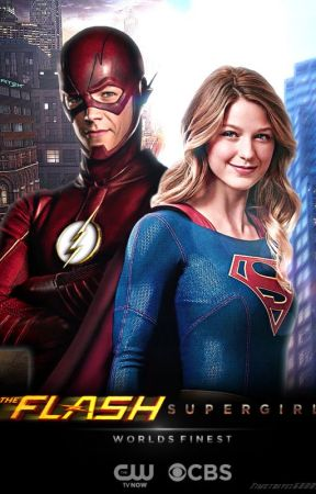 Superflash - World's Finest by TheAIWriter