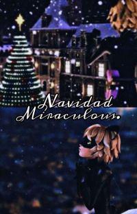 Navidad, Miraculous. cover
