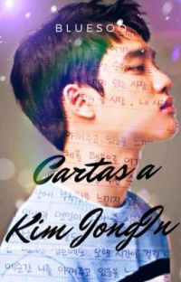 Cartas a Kim JongIn [KaiSoo] cover