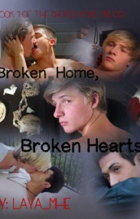 Broken Home, Broken Hearts by Laya_mhe