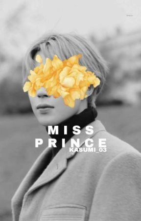   Miss Prince   by Kasumi_03