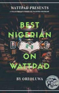 Best Nigerian books on Wattpad  cover