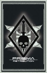 PRISMa: Retribution_ (A GATE X SCI-FI STORY) cover