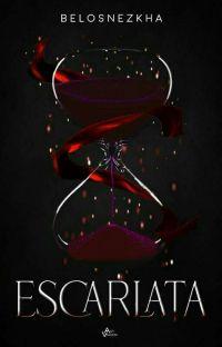Escarlata (PGP2020) cover