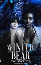 Winter Bear ; KTH by anyaaacoollovr