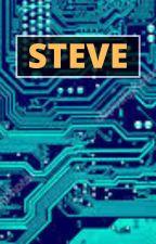 Steve by auteur123