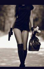 Badgirl in Love by Tanoonat