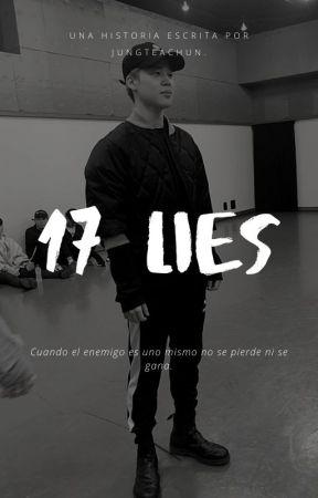 17 Lies by JUNGTEACHUN