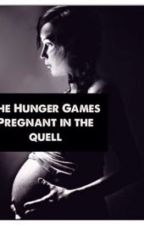 The Hunger Games - Pregnant in the Quell by mrsmellarkable