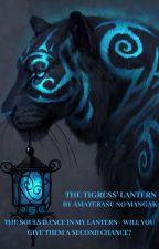 THE TIGRESS' LANTERN - A HINATA HYUGA FANFICTION by AmaterasuNoMangaka