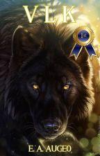 Vlk (SK) od ElizabethAugeo
