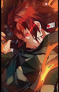 Monster (demon tanjiro) cover
