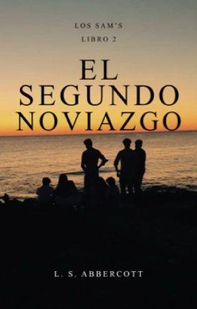 El Segundo Noviazgo © by nani2612