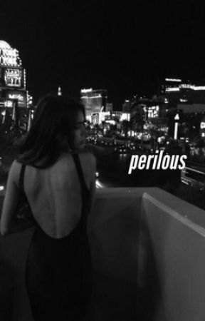 perilous - e.d | book 2 by TENSIONGRAY