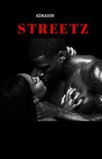 STREETZ  cover
