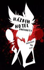   Hazbin Hotel Oneshots   by SkuttlesTheCat