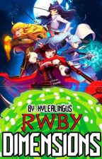 RWBY DIMENSIONS by KyleAlingus