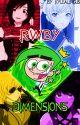 RWBY DIMENSIONS by KyleAlingus