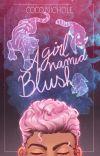 A Girl Named Blush cover