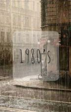 1980's / mattia polibio by ang31hours