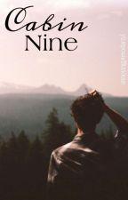 Cabin Nine [Original] by annoyingpterodactyl