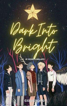 Dark Into Bright : Magic Island by SXhinyng_