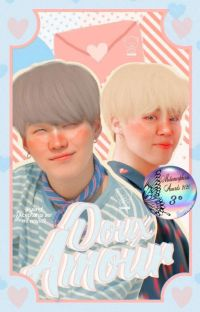 Doux Amour | Yoonmin  cover
