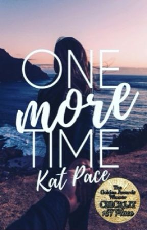 One More Time (Book 1) by PaceYurself