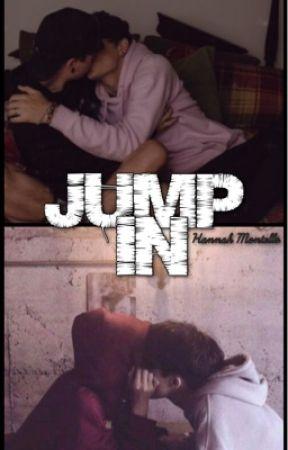 Jump In (boyxboy) by Hannah_lemon_meh