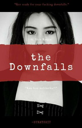 The Downfalls ft. Shin Ryujin by -strayshit