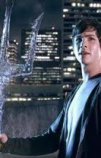 Percy Jackson Love story *finished* - MAJOR EDITING by LoveYourTalent