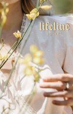 Lifeline ° ᵈᵉⁿⁿⁱˢ ᶜʳᵉᵉᵛᵉʸ by enbyleia