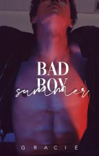 Bad Boy Summer by grraciie_