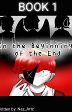 In The Beggining of the End {CountryHumans} [ revising ] by Naz_Artz