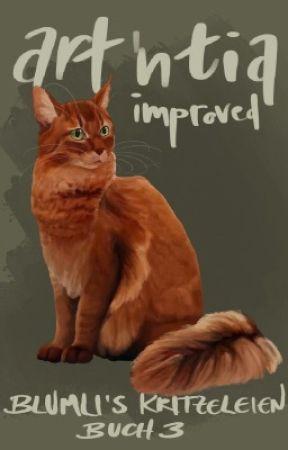 art 'n tia - improved (Buch III) by blumli
