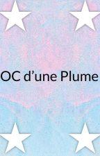 OC d'un Plume by PlumedEmeraude7