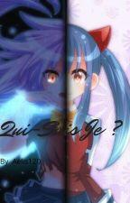 Qui-Suis Je ? by Aelis120
