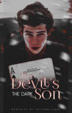 The Devil's Son - The Dark autorstwa PolishNeverMind