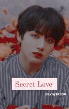 Secret Love~JK by MarmyBts30