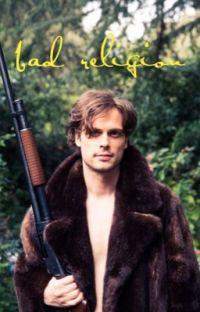 bad religion // m. gray gubler cover