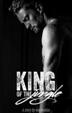 King Of The Jungle by veechiedza